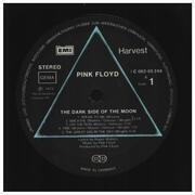 LP - Pink Floyd - The Dark Side Of The Moon - Original German / Gatefold