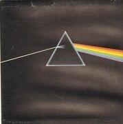 LP - Pink Floyd - The Dark Side Of The Moon - Original Italian 73