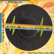 Picture LP - Pink Floyd - The Dark Side Of The Moon - US PICTURE DISC