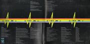 LP - Pink Floyd - The Dark Side Of The Moon - Gatefold