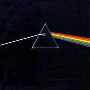 LP - Pink Floyd - The Dark Side Of The Moon - + 2 POSTERS