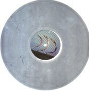 LP - Pink Floyd - The Division Bell - Clear Blue