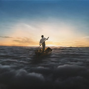Double LP - Pink Floyd - The Endless River - 180g +booklet