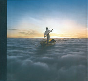 CD - Pink Floyd - The Endless River - Digibook, still sealed