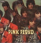 LP - Pink Floyd - The Piper At The Gates Of Dawn - Original UK