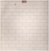 Double LP - Pink Floyd - The Wall - Original German