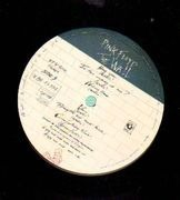 Double LP - Pink Floyd - The Wall - Original German