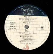 Double LP - Pink Floyd - The Wall - UK ORIGINAL A3/B2...A3/B3