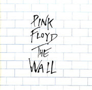 Double CD - Pink Floyd - The Wall - Fat Box