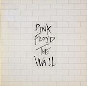 Double LP - Pink Floyd - The Wall - Swedish vinyl/German sleeve