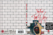 DVD - Pink Floyd - The Wall - Digipak / Limited Edition / + Poster