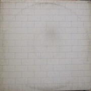 Double LP - Pink Floyd - The Wall - Gatefold