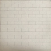 Double LP - Pink Floyd - The Wall