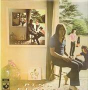 Double LP - Pink Floyd - Ummagumma - Black labels, Gatefold