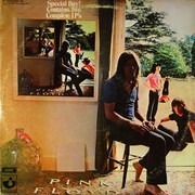 Double LP - Pink Floyd - Ummagumma - US PRESS