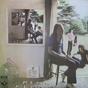 Double LP - Pink Floyd - Ummagumma - UX2 FRANCE