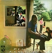 Double LP - Pink Floyd - Ummagumma - UK HARVEST ORIGINAL