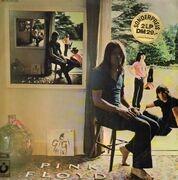 Double LP - Pink Floyd - Ummagumma