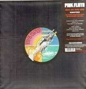 LP & MP3 - Pink Floyd - Wish You Were Here - w postcard & poster