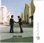 CD - Pink Floyd - Wish You Were Here