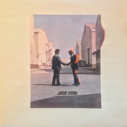 LP - Pink Floyd - Wish You Were Here - Greece