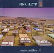 LP - Pink Floyd - A Momentary Lapse Of Reason - UK A-2U B-1U