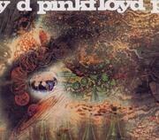 CD - Pink Floyd - A Saucerful Of Secrets