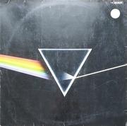 LP - Pink Floyd - The Dark Side Of The Moon - Gatefold Sleeve