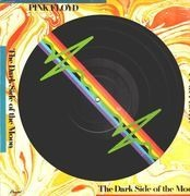 Picture LP - Pink Floyd - The Dark Side Of The Moon - PICTURE DISC