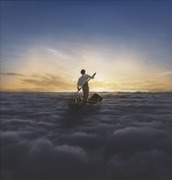 Double LP - Pink Floyd - The Endless River