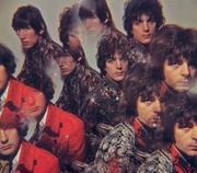 CD - Pink Floyd - The Piper At The Gates Of Dawn