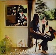 Double LP - Pink Floyd - Ummagumma - GERMAN ORIGINAL