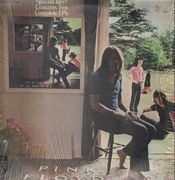 Double LP - Pink Floyd - Ummagumma - US