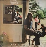 Double LP - Pink Floyd - Ummagumma - CANADIAN HARVEST PRESS
