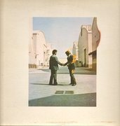 LP - Pink Floyd - Wish You Were Here - France