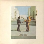 LP - Pink Floyd - Wish You Were Here - US