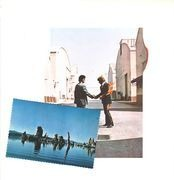 LP - Pink Floyd - Wish You Were Here - SPANISH PRESS