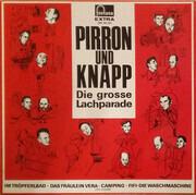 LP - Pirron Und Knapp - Die Grosse Lachparade
