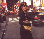 CD - PJ Harvey - Stories From The City, Stories From The Sea - Digipak