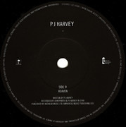 7inch Vinyl Single - PJ Harvey - The Piano
