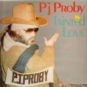 12'' - PJ Proby - Tainted Love