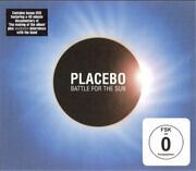 CD & DVD - Placebo - Battle For The Sun - CD+DVD / Booklet / Still Sealed
