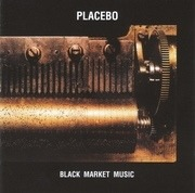CD - Placebo - Black Market Music