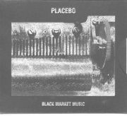 CD - Placebo - Black Market Music - Digipak