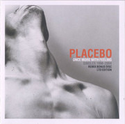 Double CD - Placebo - Once More With Feeling - Singles 1996-2004