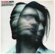 7inch Vinyl Single - Placebo - Meds