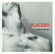 CD - Placebo - Once More With Feeling - Singles 1996-2004