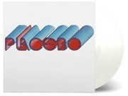LP - Placebo - Placebo - White Vinyl / Limited Numbered Edition / 180g