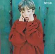 CD - Placebo - Placebo - EMI Swindon Pressing