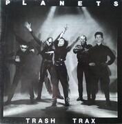 12'' - Planets - Trash Trax
